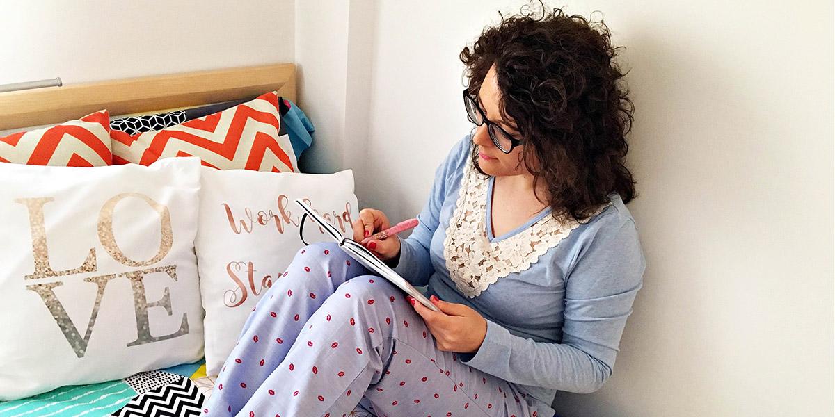Tips y pequeños consejos para mantener la calma y nuestra menta saludable en tiempos de cuarentena